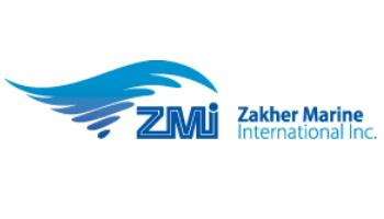 Zakher Marine