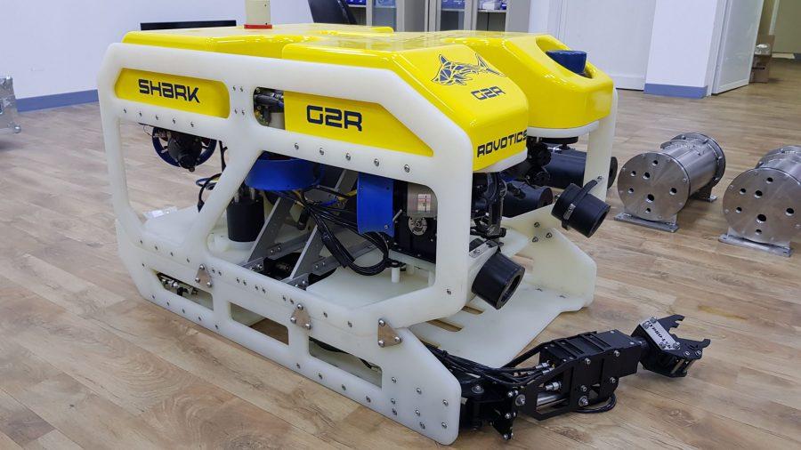G2R in workshop