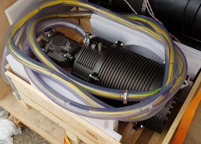 Subsea Hydraulic Power Unit